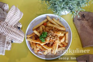 Foto review Canabeans oleh Deasy Lim 3