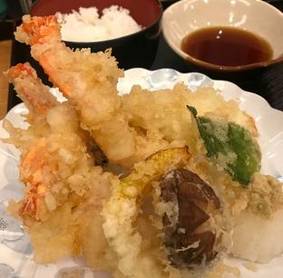 Foto 5 - Makanan di Sushi Sei oleh Mitha Komala