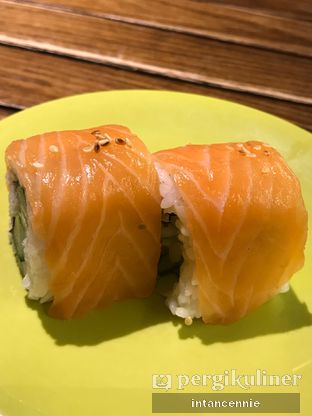Foto 1 - Makanan di Sushi Groove oleh bataLKurus