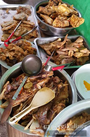 Foto 3 - Makanan di Warung Ibu Tum oleh William Wilz