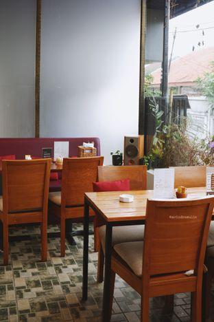 Foto review Levant Boulangerie & Patisserie oleh Indra Mulia 12