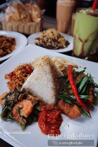 Foto 2 - Makanan di Jambo Kupi oleh Fioo | @eatingforlyfe