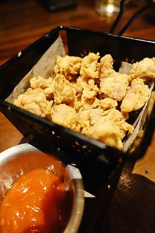 Foto 5 - Makanan di Holywings oleh iminggie