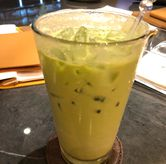 Foto thai Green tea di Noble by Zab Thai