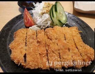 Foto 1 - Makanan di Sushi Tei oleh Ivan Setiawan