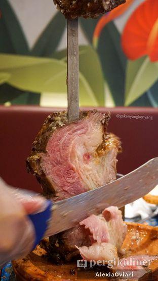 Foto review Fogo Brazilian BBQ oleh @gakenyangkenyang - AlexiaOviani 3