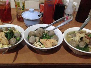 Foto 2 - Makanan di Bakso Jono Mukti oleh Prajna Mudita