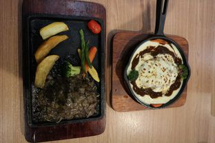 Foto 1 - Makanan di Mottomoo oleh Laura Fransiska