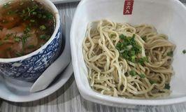 Depot 3.6.9 Shanghai Dumpling & Noodle