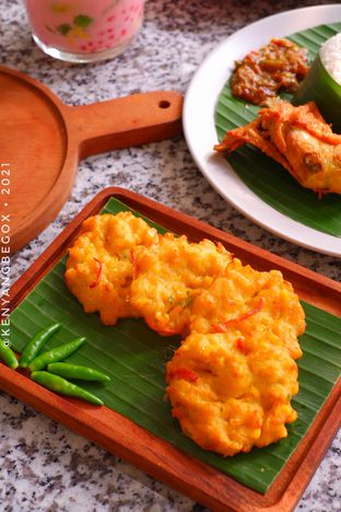 Foto review Delima Authentic Indonesian Food oleh Vionna & Tommy 6