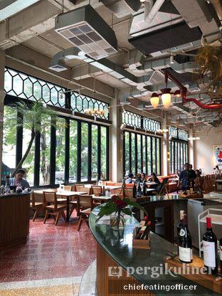 Foto 11 - Interior di Segundo - Hotel Monopoli oleh feedthecat
