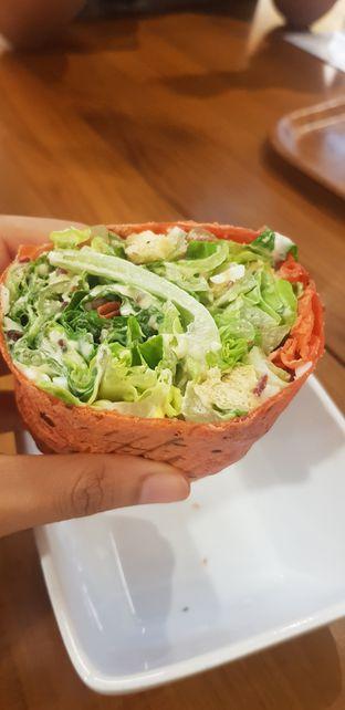 Foto 1 - Makanan di SaladStop! oleh Cressya Cesia A