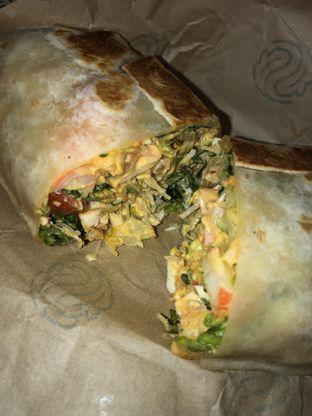 Foto 1 - Makanan di SaladStop! oleh Mitha Komala