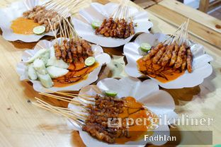 Foto review Sate Taichan MPE oleh Muhammad Fadhlan (@jktfoodseeker) 2