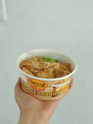 Foto 2 - Makanan di Ayam Keprabon Express oleh Eunice
