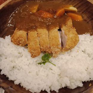 Foto 4 - Makanan(Chicken Katsu Curry) di Tokyo Belly oleh Fensi Safan