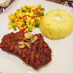 Foto review Steak 21 oleh duocicip  3