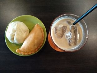Foto 1 - Makanan di BLESS'inc Coffee oleh Rachmat Kartono