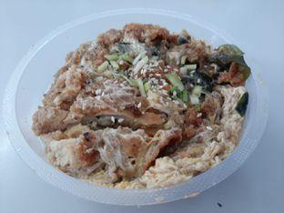 Foto review Ronin Japanese Cuisine oleh @yoliechan_lie  1