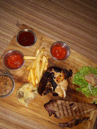 Foto 4 - Makanan di Ang's Grille - Hotel Ibis Budget Jakarta Cikini oleh Mouthgasm.jkt