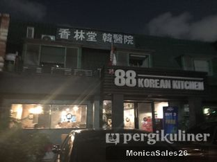 Foto review 88 Korean Kitchen oleh Monica Sales 1