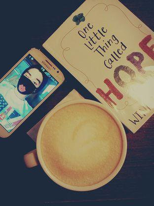 Foto - Makanan di Angel In Us Coffee oleh Syahrina Pahlevi @gravityaroundme