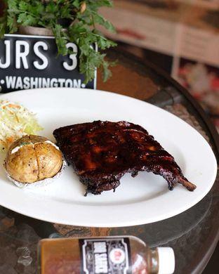 Foto 2 - Makanan di JR'S Barbeque oleh Ken @bigtummy_culinary