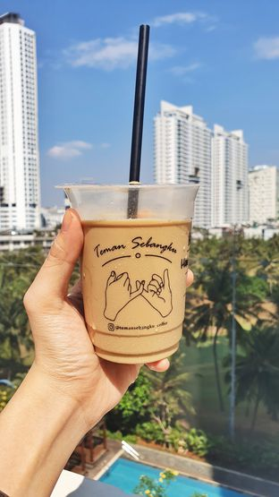Foto - Makanan di Teman Sebangku Coffee oleh Naomi Suryabudhi