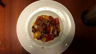 Foto 1 - Makanan di Six Degrees oleh Olivia