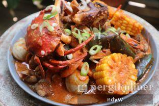 Foto - Makanan(Paket Ngetem Andir) di Station Halte oleh Andy WN
