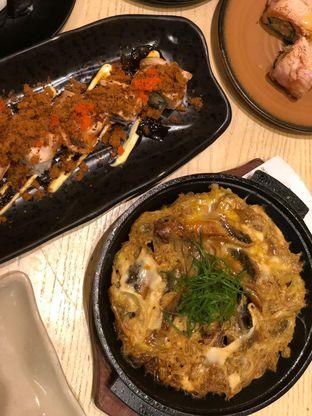 Foto 2 - Makanan di Sushi Tei oleh thehandsofcuisine
