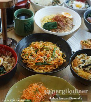 Foto review Sushi Tei oleh Jakartarandomeats 4