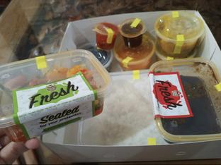 Foto 4 - Makanan di Sepiring Padang oleh @eatfoodtravel
