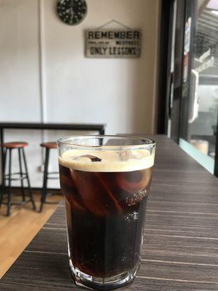 Foto 2 - Makanan(Black crush nitro brew coffee) di Kopi Kebut oleh Patricia.sari