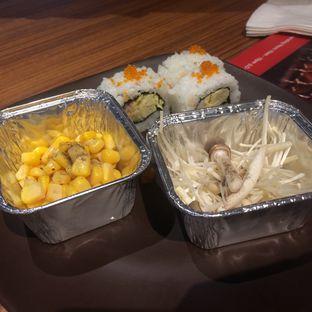 Foto 3 - Makanan di Kintan Buffet oleh Felisia Luissela Nday