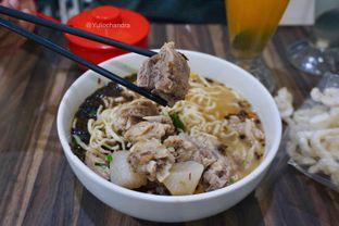 "Foto 1 - Makanan di Soto Mie ""AGIH"" Sukabumi oleh Yulio Chandra"