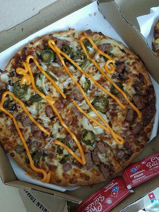 Foto 2 - Makanan di Domino's Pizza oleh Stallone Tjia (@Stallonation)