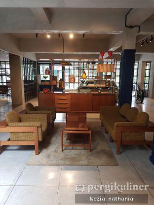 Foto 6 - Interior di Little League Coffee Bar oleh Kezia Nathania
