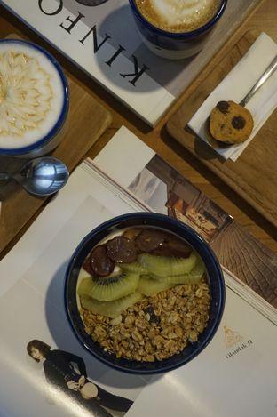 Foto 15 - Makanan di Three Folks oleh yudistira ishak abrar