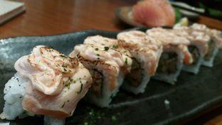 Foto review Sushi Tei oleh Kevin Winsonata 1