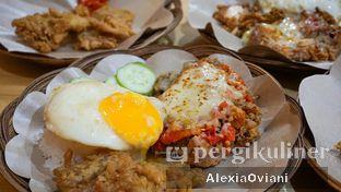 Foto review Ayam Geprek Master oleh @gakenyangkenyang - AlexiaOviani 1
