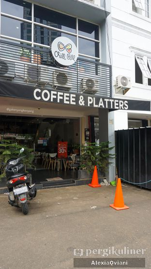 Foto review Chill Bill Coffees & Platters oleh @gakenyangkenyang - AlexiaOviani 4
