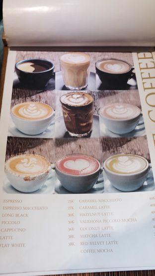 Foto 7 - Menu di Coffee Kulture oleh @vespafoodie