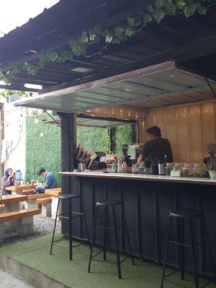 Foto review Rimboen Cafe oleh Stallone Tjia (@Stallonation) 10