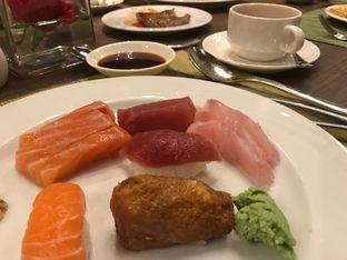 Foto review Cafe Gran Via - Gran Melia oleh Vising Lie 2