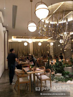 Foto 3 - Interior di Boja Eatery oleh Francine Alexandra