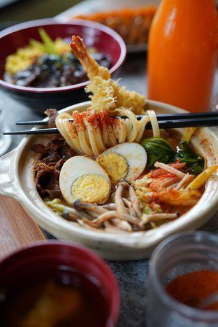 Foto 3 - Makanan di J Sushi oleh @Sibungbung