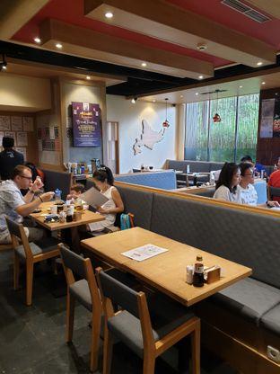 Foto 6 - Interior di Hokkaido Izakaya oleh ig: @andriselly
