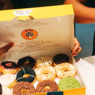 Foto 1 - Makanan di J.CO Donuts & Coffee oleh Della Ayu