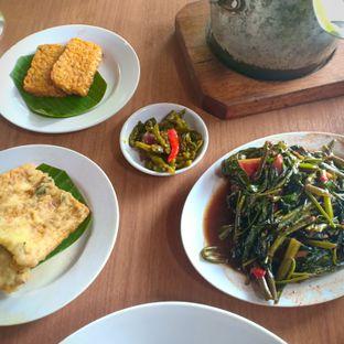 Foto 2 - Makanan di Gurih 7 oleh yosyoshua